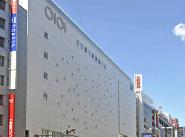 新宿丸井本馆店铺照片