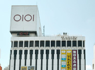 上野丸井店铺照片