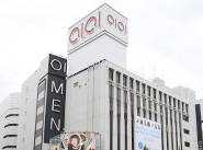 新宿丸井MEN店铺照片