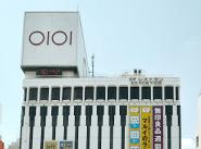 上野マルイ 店舗写真